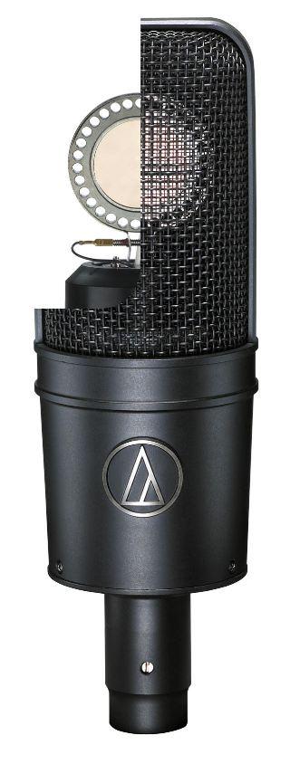 Audio Technica AT4040 Figure 2