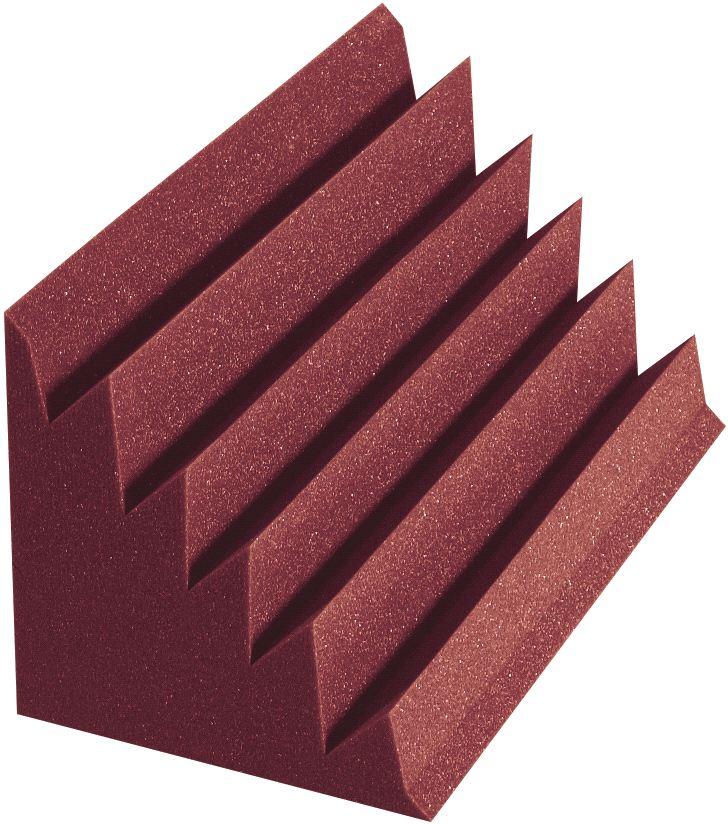 Auralex Acoustics Lenrd Figure 2