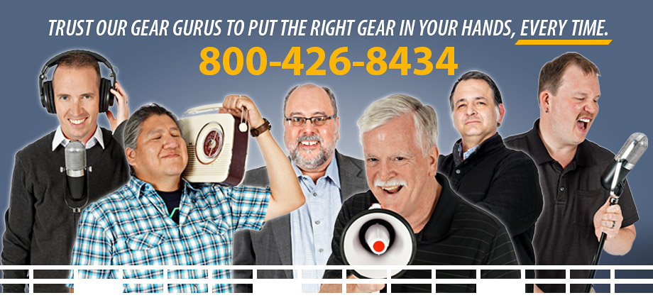 BSW Gear Gurus Offer Unadvertised Discounts - Call 800-426-8434