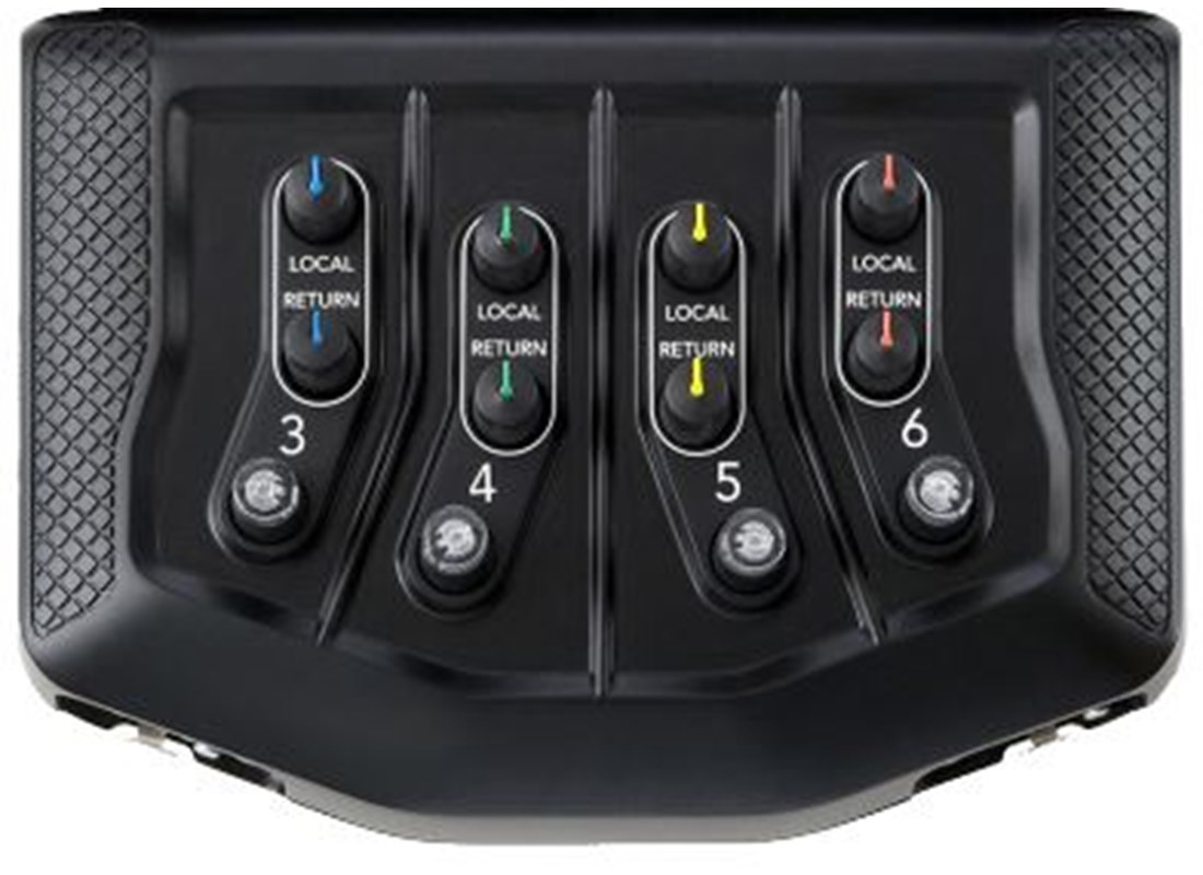 comrex access nx mixer